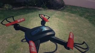 Ar Drone Tutorials Github - Drone HD Wallpaper Regimage Org