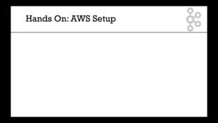 Hands-On: Kafka AWS Setup - Apache Kafka Series - Kafka Cluster