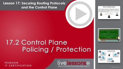 17 2 Control Plane Policing / Protection | Learning Path: Cisco