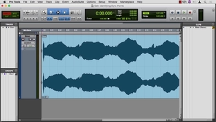 Using Plugins To Process SFX - Avid Pro Tools 12 Fundamentals [Video]