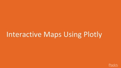 Interactive Maps Using Plotly | LEARNING PATH: Data Science