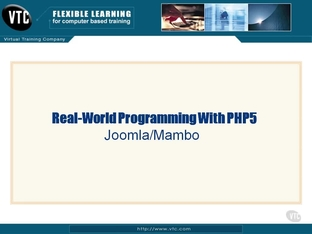 Joomla Programming Book