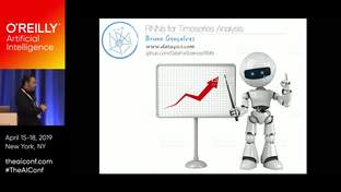 Recurrent neural networks for time series analysis - Bruno