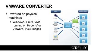VMware Converter - Part 1 - vSphere 6 Administration