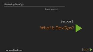 Is DevOps for Me? - Mastering DevOps [Video]