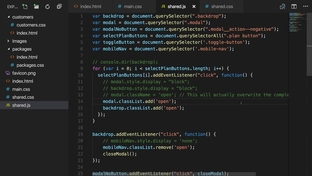 Understanding Property Notations - CSS - The Complete Guide