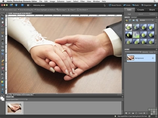 photoshop elements 10 text tutorials