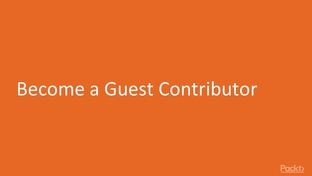 Become a Guest Contributor - Learning Linux Device Drivers