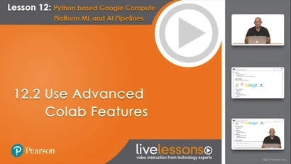 12 2 Use Advanced Colab Features | Learning Path: Essential