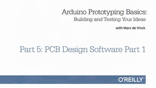 PCB Design Software Part 1 - Arduino Prototyping Basics [Video]