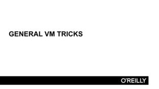 General VM Tricks - Optimizing Java [Video]