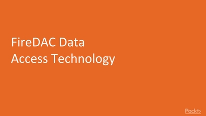 FireDAC Data Access Technology | LEARNING PATH: The Complete Delphi