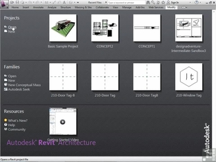 Schedule Appearance - Advanced Revit Architecture 2012