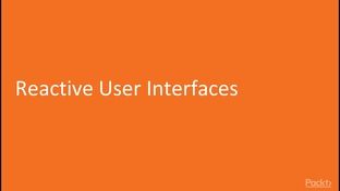 Reactive User Interfaces - Getting started with Shiny [Video]