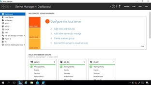 Integrate Windows Defender With WSUS And Windows Update
