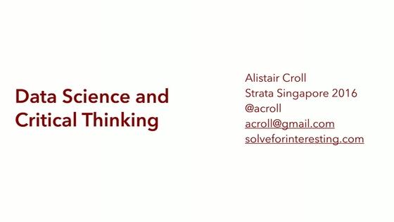 critical thinking training singapore