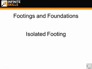 Isolated Footing - Autodesk Revit Structure 2012 [Video]