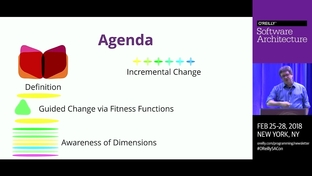 Building Evolutionary Architectures - Neal Ford (Thoughtworks