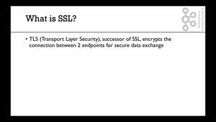 What is SSL? - Apache Kafka Series - Kafka Security (SSL SASL