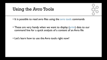 Avro Tools - Hands On | LEARNING PATH: Exclusive Guide to