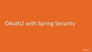 OAuth2 with Spring Security - Spring Security LDAP Integration and