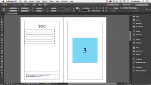 Converting A Document To PDF - Getting Started with Adobe InDesign