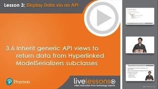 3 6 Inherit generic API views to return data from