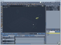 Carrara 8 tutorial 2d and 3d objects youtube.