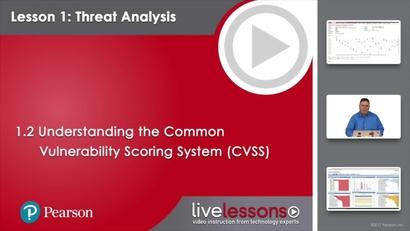 1 2 Understanding the Common Vulnerability Scoring System (CVSS
