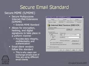 Secure Email Standard - CISSP Video Course [Video]
