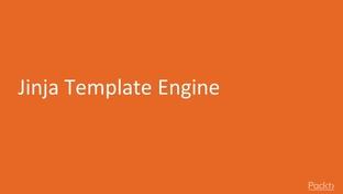 Jinja Template | Jinja Template Engine Enterprise Automation With Python Video