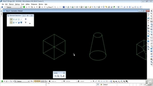 Convert To Solid - Bentley MicroStation V8i 3D [Video]
