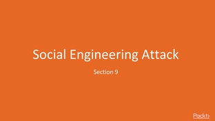 Phishing Attack Using SET - End-to-End Penetration Testing