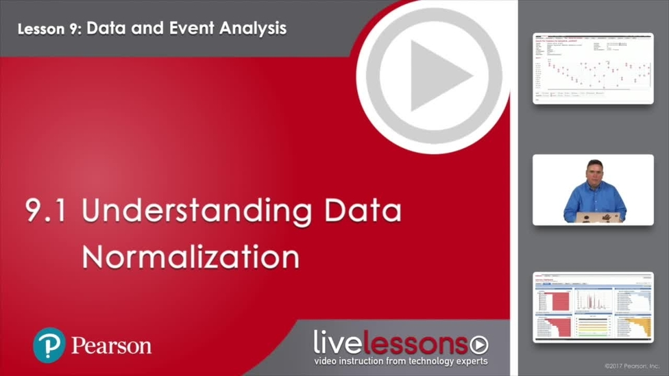 9 1 Understanding Data Normalization | Learning Path