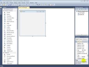 MonthCalendar and DateTimePicker Controls - Visual Basic 2010