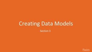 Types of Data Models - Learn Qlik Sense Dashboard