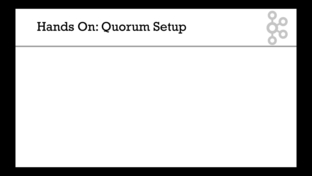 Hands-On: Zookeeper Quorum setup - Part 1 AWS - Apache Kafka Series