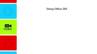 3 3 Applying And Customizing Templates Using Office 365 Mastering