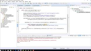 INTERVIEW QUESTIONS - Selenium WebDriver with Java - Basics