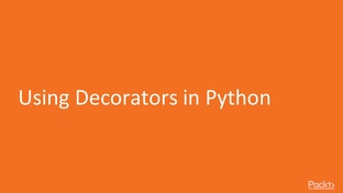 Using Decorators In Python Functional Programming In 7