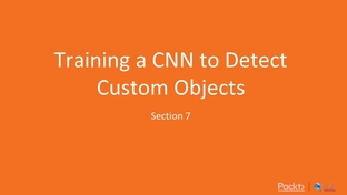 Using the TensorFlow Object Detection API - Hands-On Machine