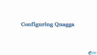 Configure Quagga via the modal CLI - Cumulus Linux Fundamentals +