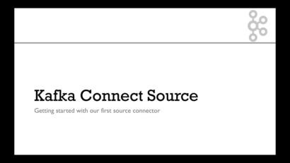 Kafka Connect Source Architecture Design | LEARNING PATH