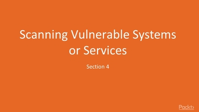 Vulnerability Scanning with OpenVAS | LEARNING PATH