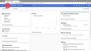 Demo - Cloud Datastore - Google Cloud Platform (GCP) - For