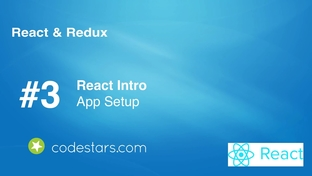 Create-react-app - The Complete React Js and Redux Course - Build