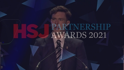 Thumbnail for entry Award 15 - Workforce Innovation Award