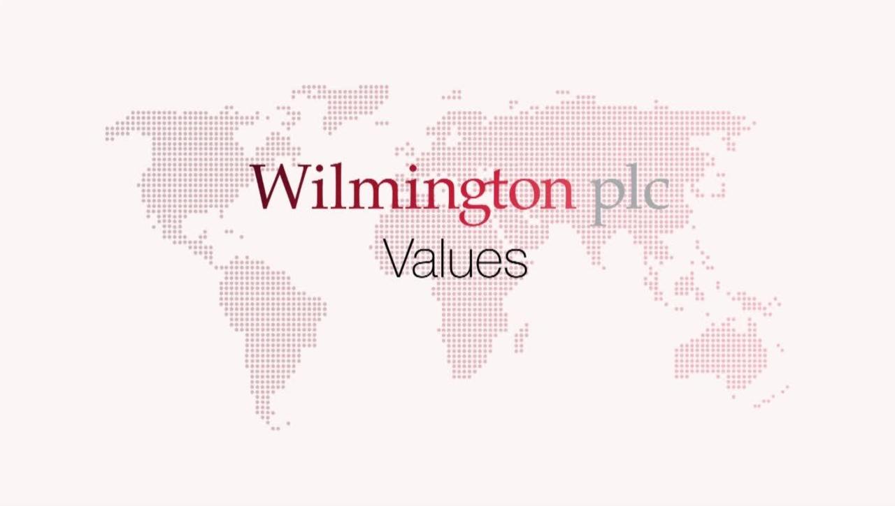 Wilmington Values