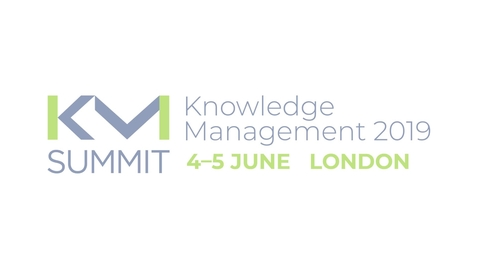 Thumbnail for entry Alison Gamble from Integration Consulting talks about KMark