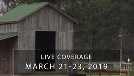 Thumbnail for entry Watch the Cloud 11 ~ Gavilan North LLC Carolina International Live and On Demand